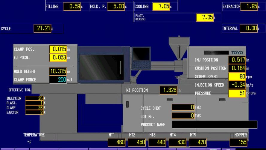 IMM-Screenshot