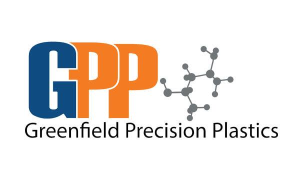 Greenfiled Precision Plastics Logo