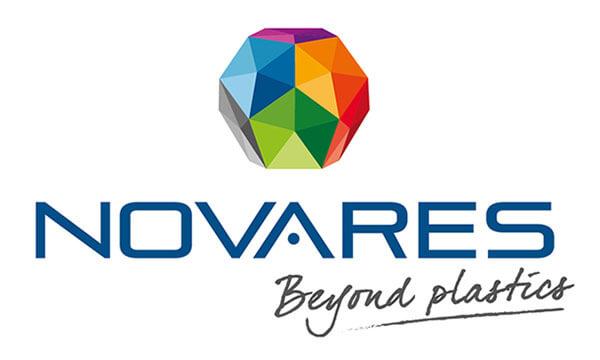 Novares Key Plastics Logo